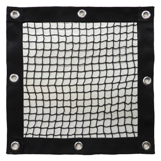 Safety Barrier net for up to 190 pounds